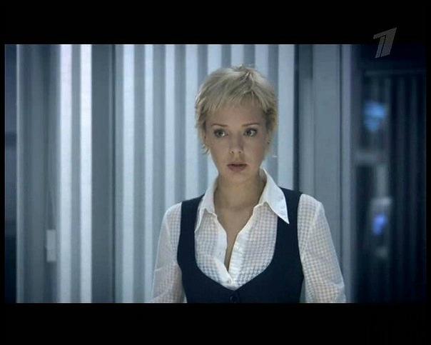 оксана амелина фото из сериала след